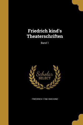 GER-FRIEDRICH KINDS THEATERSCH