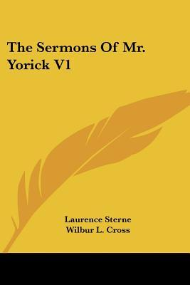 The Sermons of Mr. Yorick V1