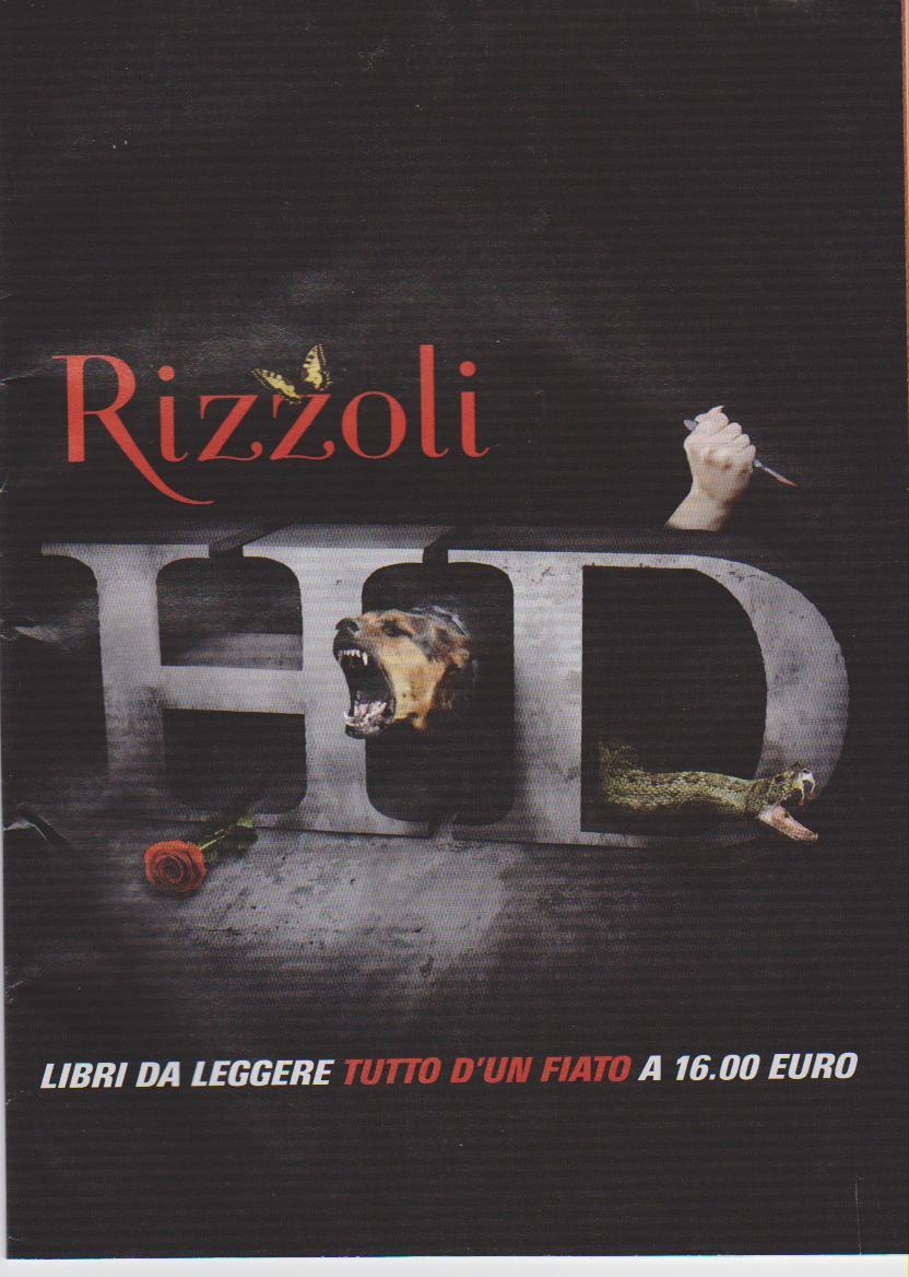Rizzoli HD