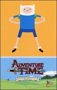 Adventure time. Edizione matematica