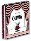 Olivia Saves the Circus Limited Edition