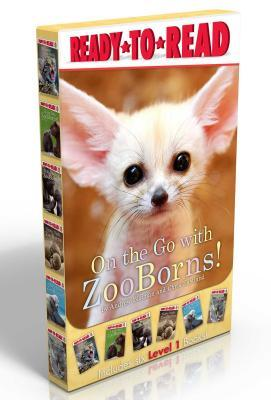 On the Go With Zooborns!