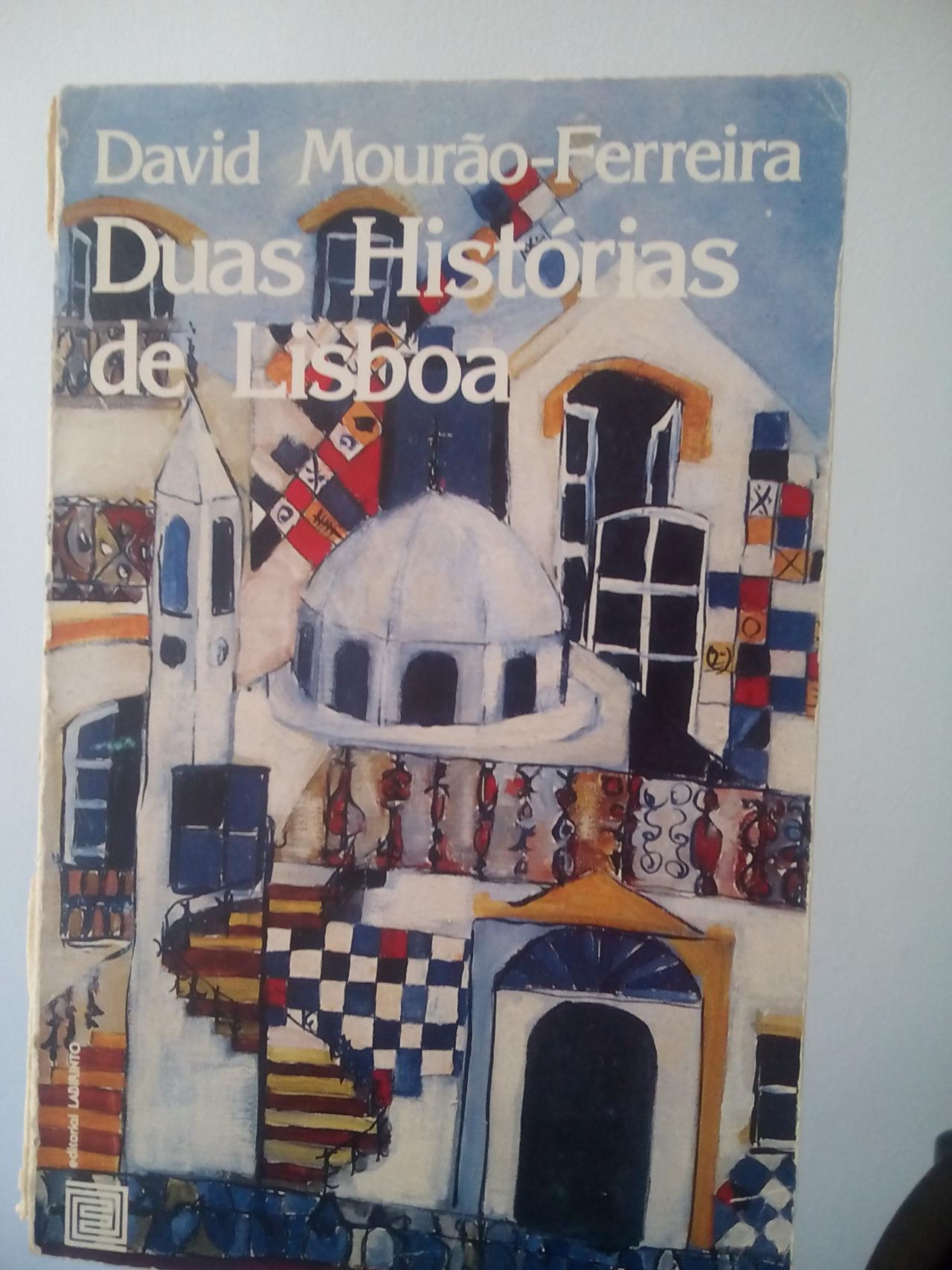 Duas histórias de Lisboa