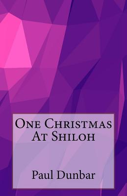 One Christmas at Shiloh