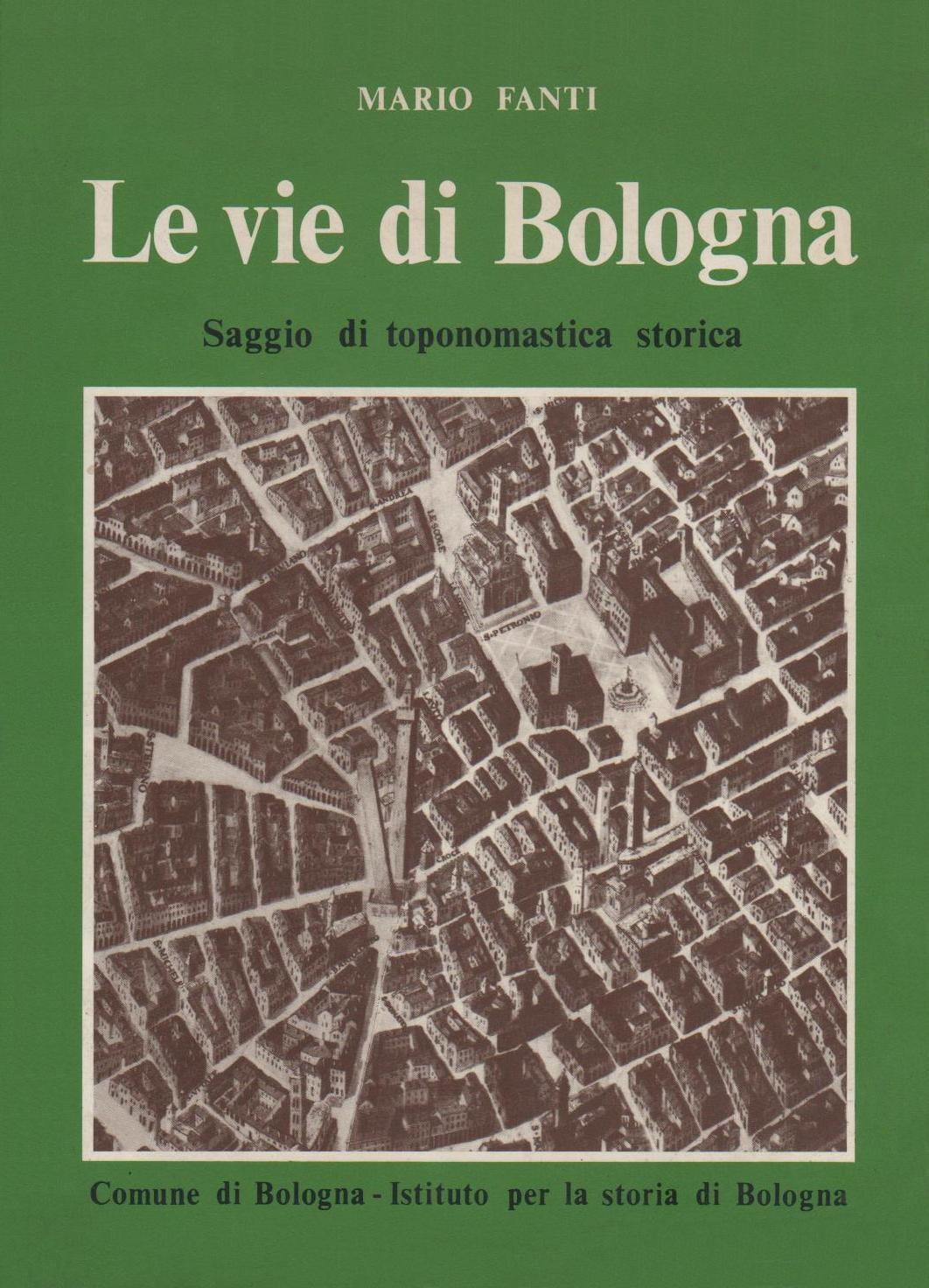 Le vie di Bologna