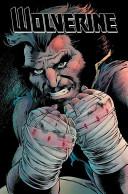 Wolverine, Vol. 2