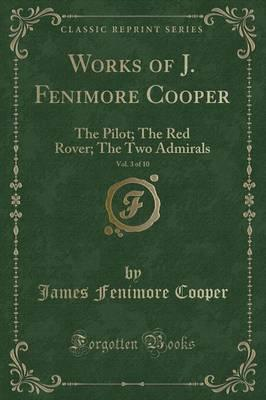 Works of J. Fenimore...