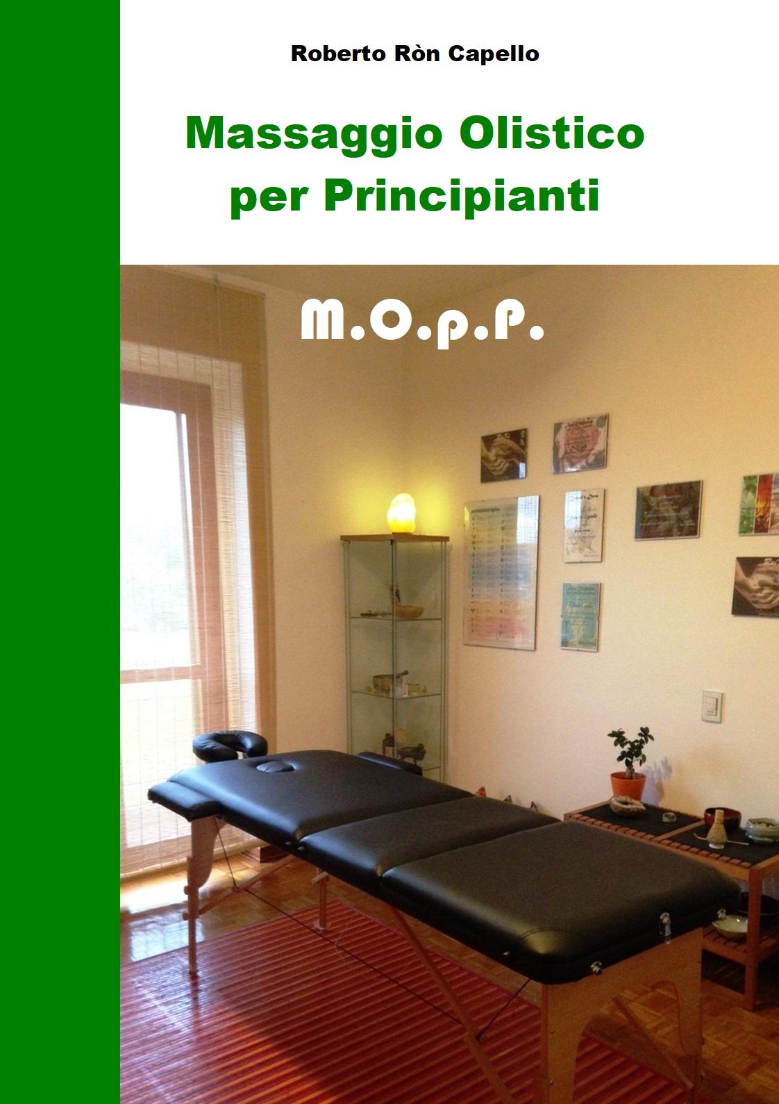 Massaggio olistico p...
