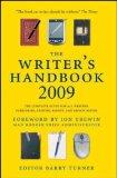 The Writer's Handbook 2009
