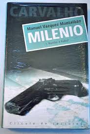 Milenio Carvalho