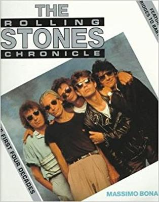 The Rolling Stones Chronicle
