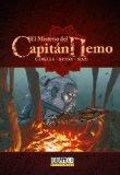 El misterio de capitan Nemo