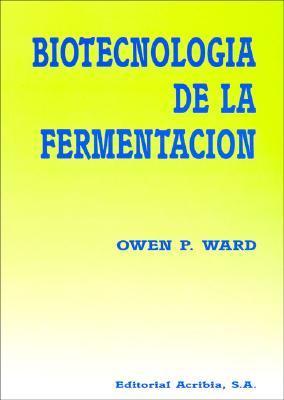 Biotecnología de la fermentación