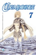 Claymore vol. 7