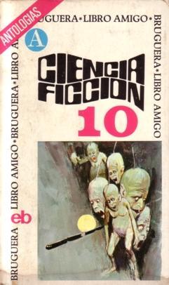 Ciencia ficción 10