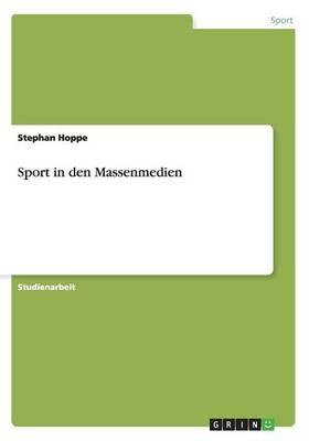 Sport in den Massenmedien