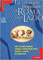 La canzone popolare di Roma e del Lazio