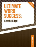 Ultimate Word Success: Get the Edge