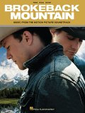 Music from the Motion Picture Brokeback Mountain