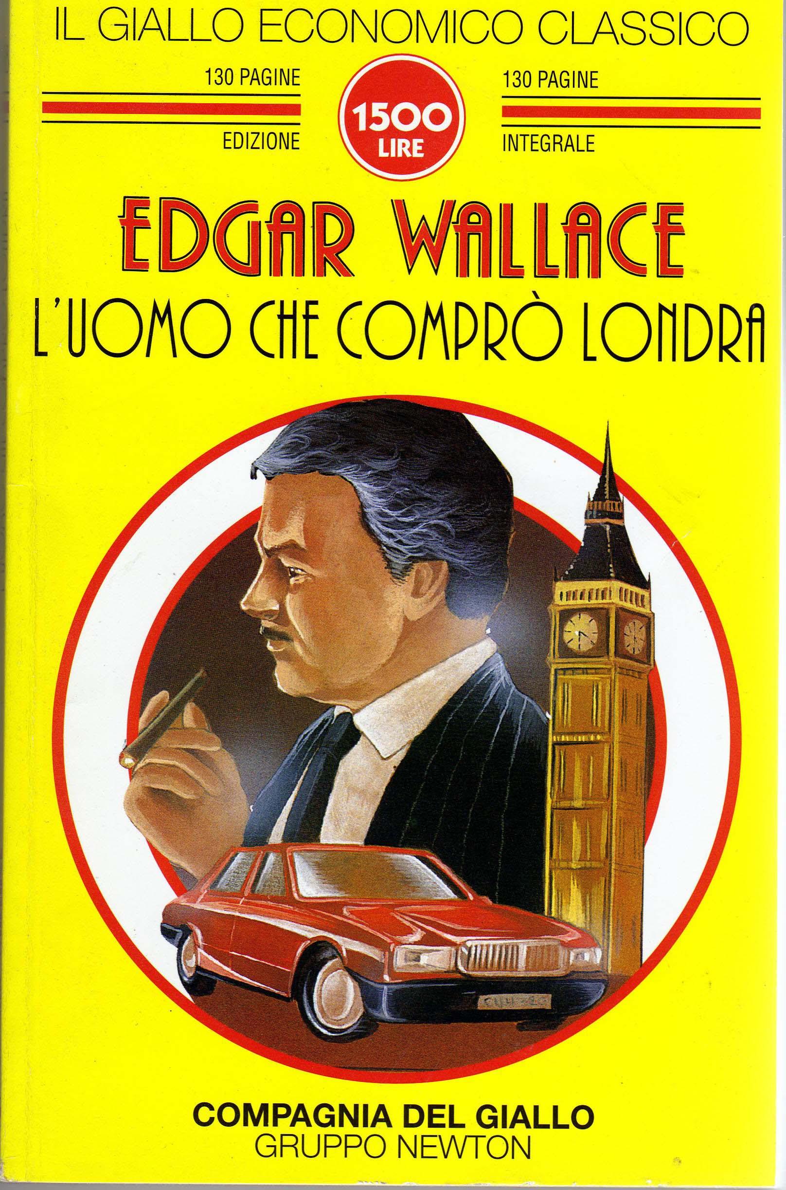 L'uomo che comprò Londra