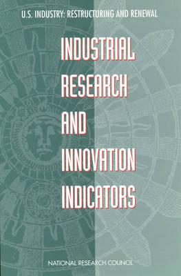 Industrial Research and Innovation Indicators