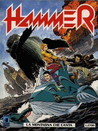 Hammer n. 4