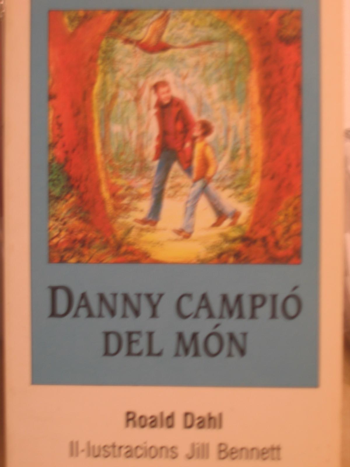 Danny, el campió de...
