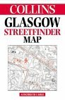 Glasgow Streetfinder Map