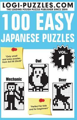 100 Easy Japanese Puzzles