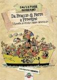 Da Braccio di Ferro a Provolino, il fumetto umoristico italiano dimenticato
