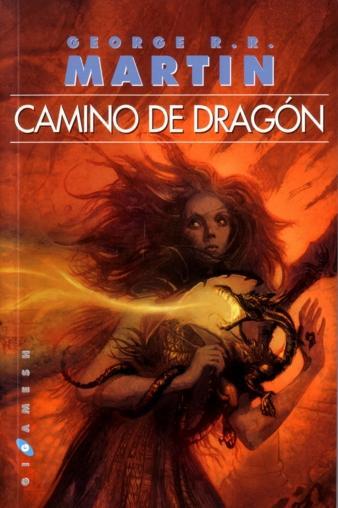 Camino de dragón