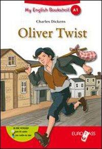 Oliver Twist. Livello A1. Con CD Audio