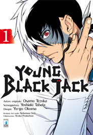 Young Black Jack vol...