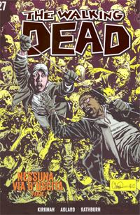 The Walking Dead vol...