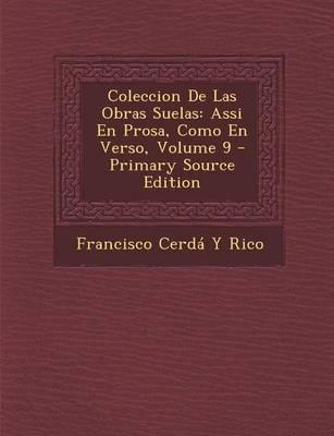Coleccion de Las Obras Suelas