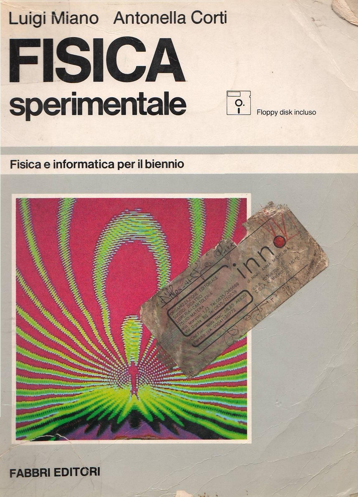 Fisica sperimentale