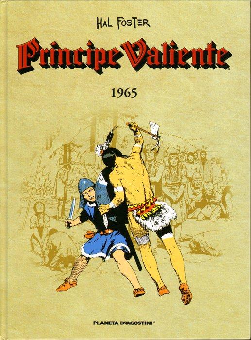 Príncipe Valiente #29