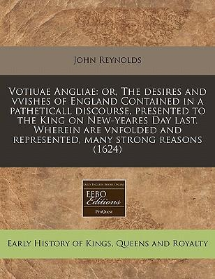 Votiuae Angliae