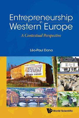 Entrepreneurship in Western Europe