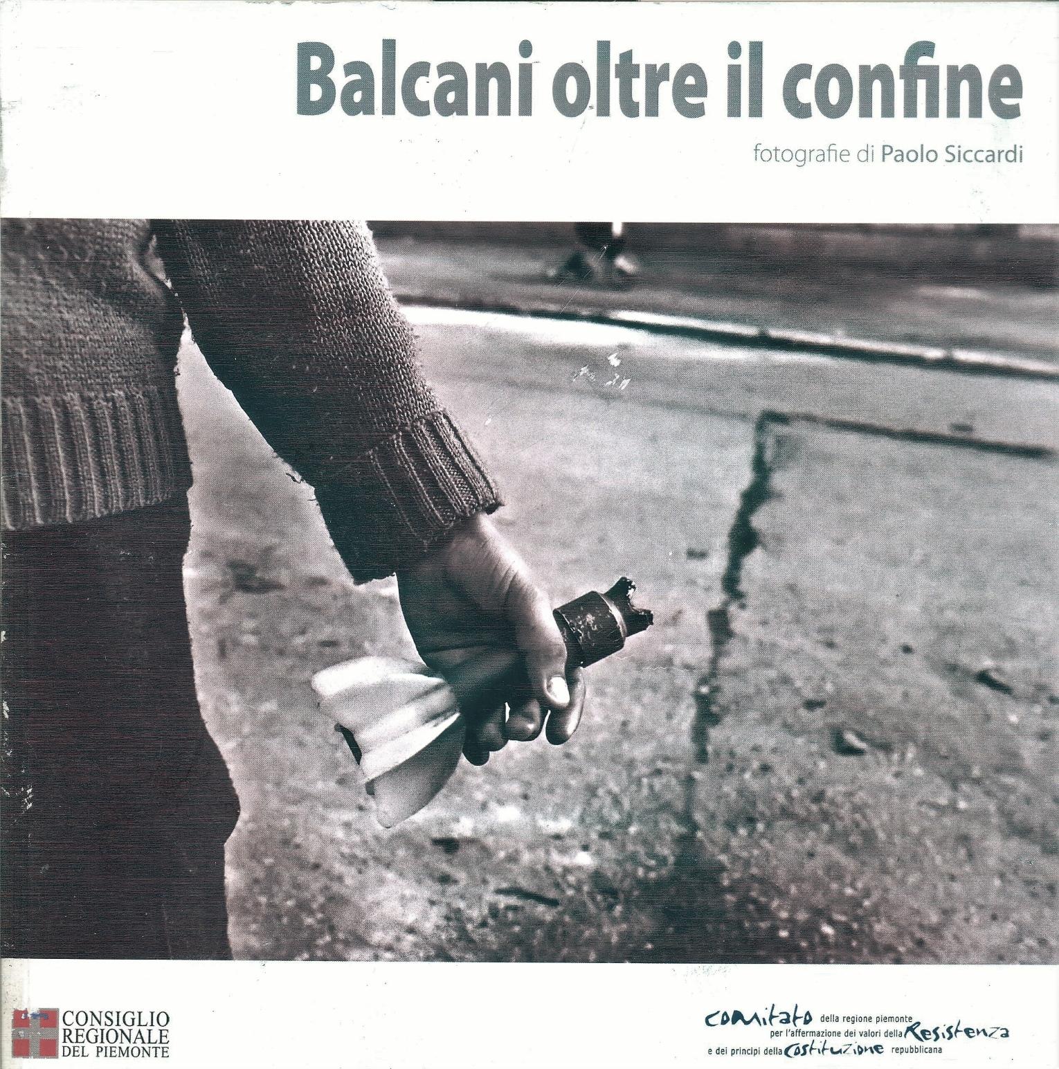 Balcani oltre il confine