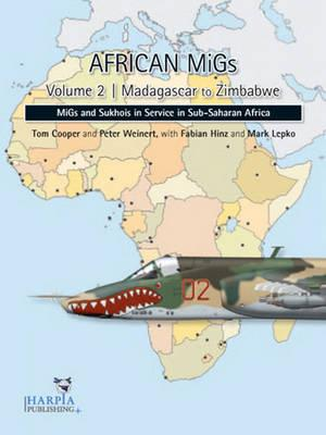 African MiGs