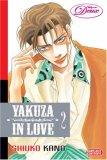 Yakuza In Love Volum...