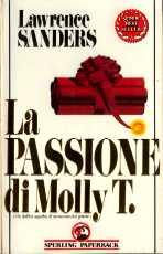 La passione di Molly...