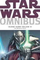 Star Wars Omnibus, Clone Wars