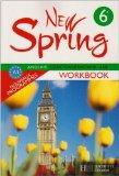 New Spring Anglais 6...