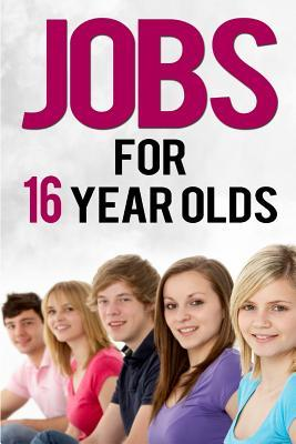 Jobs for 16 Year Olds