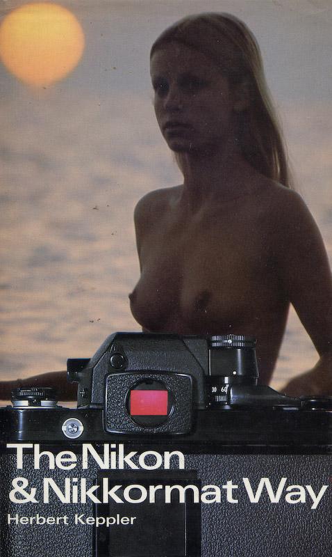 Nikon-Nikkormat Way