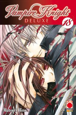 Vampire Knight Deluxe vol. 18