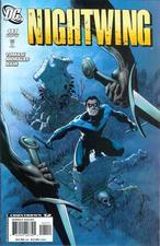 Nightwing Vol.2 #141
