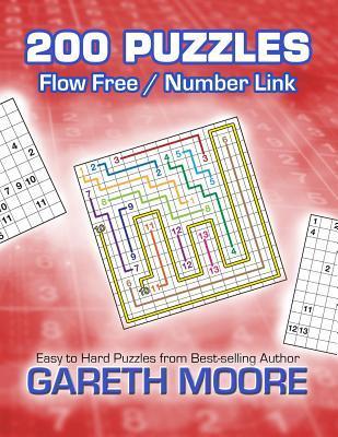 Flow Free/Number Link